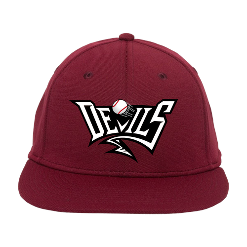 Red Devils Ball Cap (RY420)