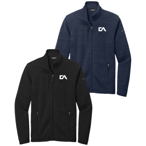 Campbell & Associates Fleece Full-Zip (RY421)