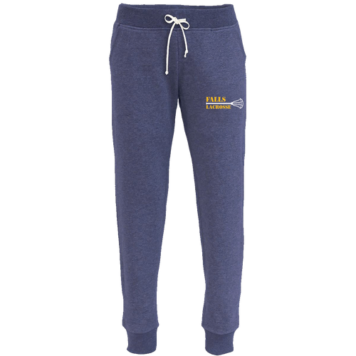 OFHS Girls Lacrosse  Ladies Jogger Pant (RY228)