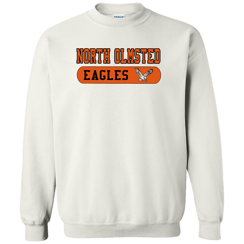 North Olmsted Athletic Boosters Crewneck (F332)