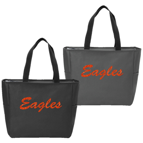 North Olmsted Athletic Boosters Tote Bag (C028)