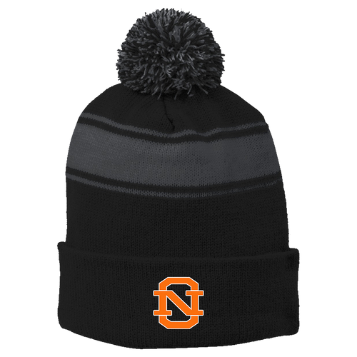 North Olmsted Athletic Boosters Sideline Beanie (RY423)