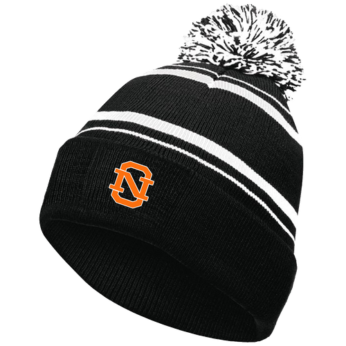 North Olmsted Athletic Boosters Homecoming Beanie (RY423)