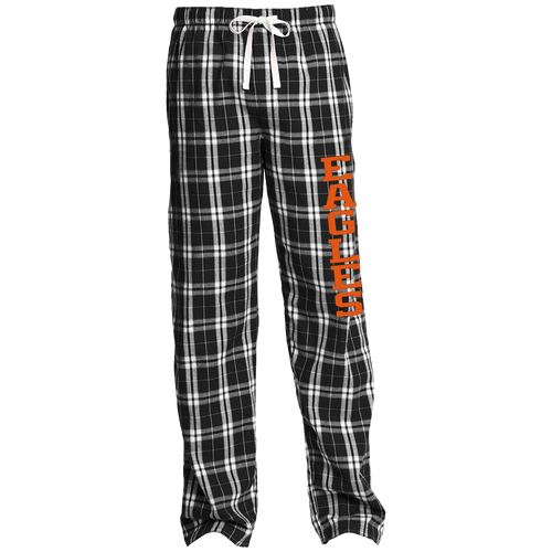 North Olmsted Athletic Boosters Flannel Pants (F333)