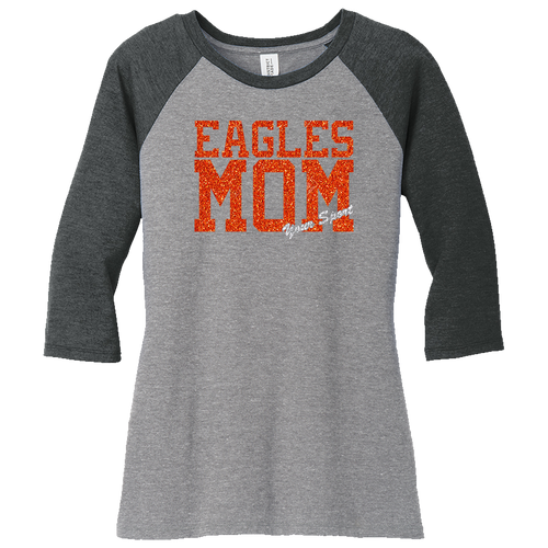 North Olmsted Athletic Boosters Mom Shirt (C029)