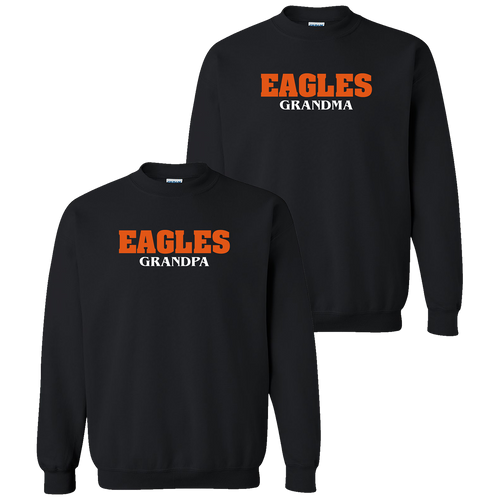 North Olmsted Athletic Boosters Crewneck (F337/F338)