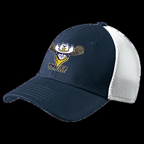 North Ridgeville Lacrosse Cap (RY419)