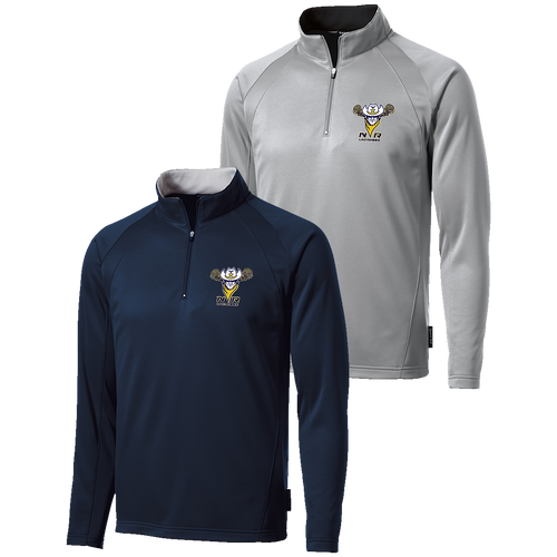 North Ridgeville Lacrosse Fleece 1/4 Zip (RY419)