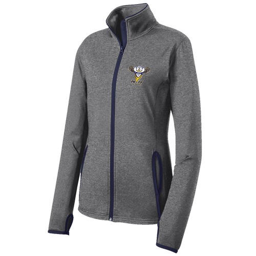 North Ridgeville Lacrosse Full-Zip Jacket (RY419)