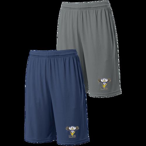 North Ridgeville Lacrosse Shorts (S198)
