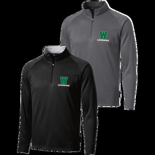 Westlake Lacrosse Fleece 1/4 Zip (RY141)