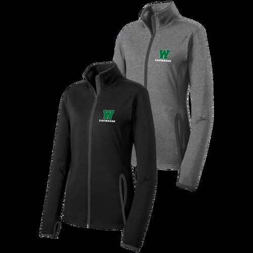 Westlake Lacrosse Full-Zip Jacket (RY141)