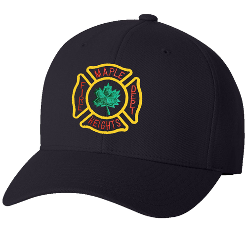 MHFD Fitted Hat (RY154)