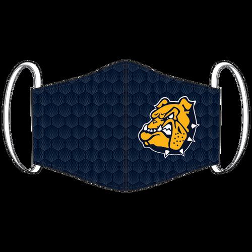 OFAB Bulldog Face Mask (CUST)