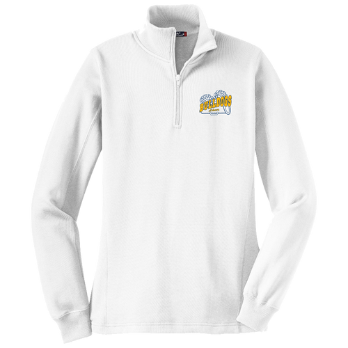 OFHS Cheer 1/4 Zip (RY159)