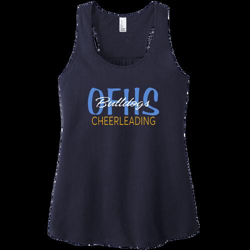 OFHS Cheer Tanktop (F361)