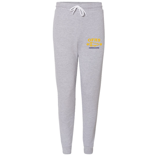 OFHS Cheer Joggers (RY374B)