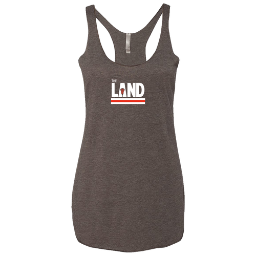 The Land LAX Ladies Tank (F204)