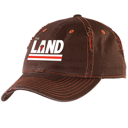 The Land LAX Distressed CAP (RY161)
