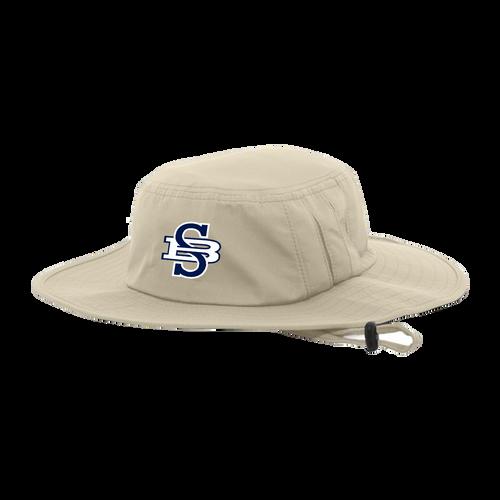Stallions Baseball Boonie Hat (PH1946-RY132)