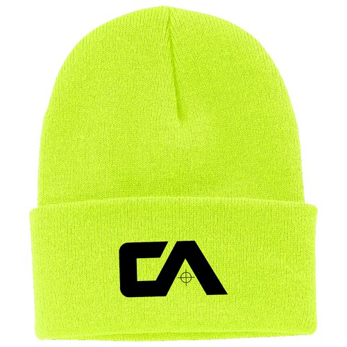 Campbell & Associates Knit Cap (RY422)