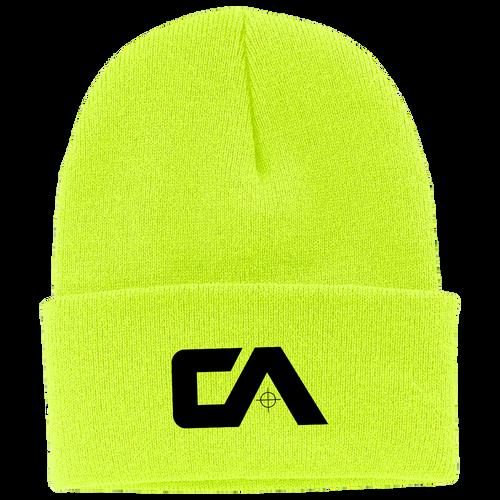 Campbell & Associates Knit Cap (RY422)