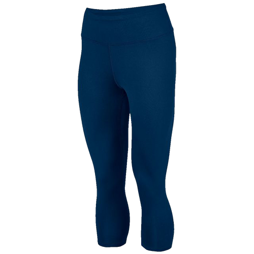 OFHS Volleyball Ladies Compression Capri Pant (NOP)