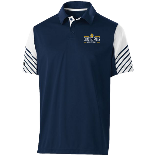 OFHS Volleyball Arc Polo (RY004A)