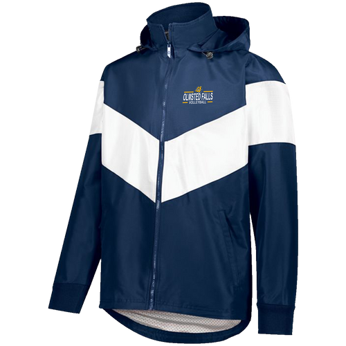 OFHS Volleyball Performance Jacket (RY004A)