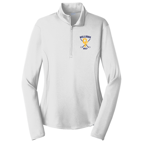 OFHS Girls Golf Ladies Competitor 1/4 Zip (RY391)