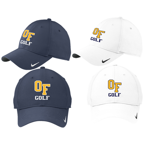 OFHS Girls Golf Nike Cap (RY388)
