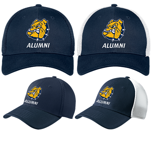 Olmsted Falls Alumni Association Flex Fit Hat (RY025A)