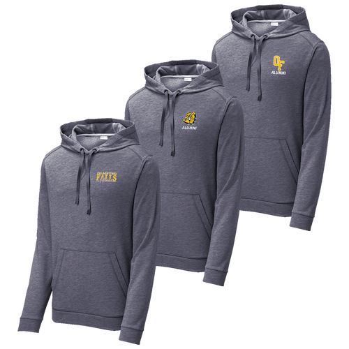Olmsted Falls Alumni Association Hoodie (RY008A/RY009A/RY010A)