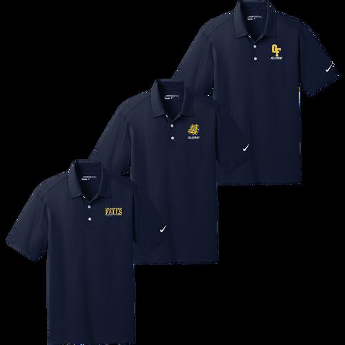 Olmsted Falls Alumni Association Nike Polo (RY008A/RY009A/RY010A)