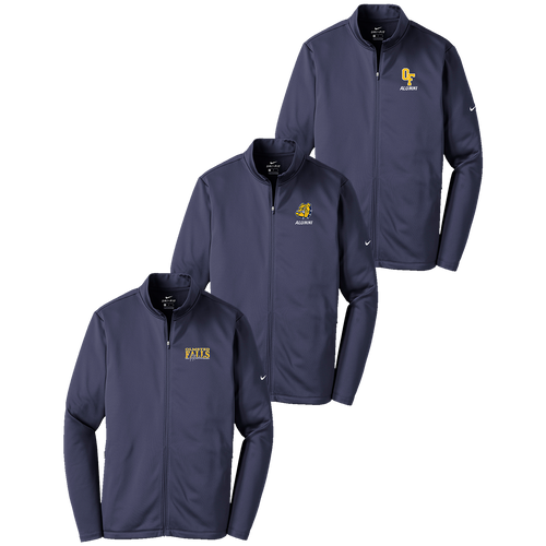 Olmsted Falls Alumni Association Nike Full-Zip (RY008A/RY009A/RY010A)