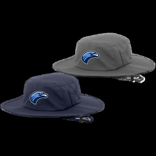 Lake Erie Warhawks Softball Boonie Hat (RY164)