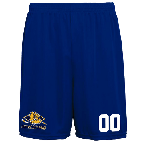 OFHS Hockey Shorts (S064)