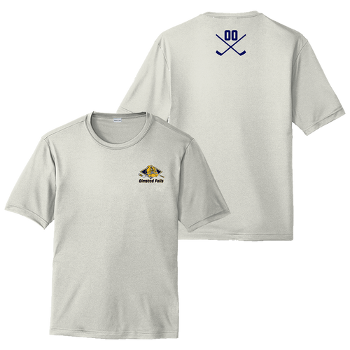 OFHS Hockey Performance Tee (S064)