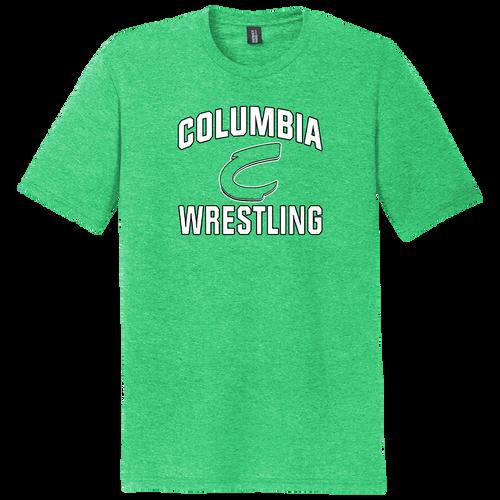Columbia Wrestling Perfect Tri Tee (F374)