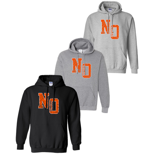North Olmsted Athletic Boosters Hoodie (F377)