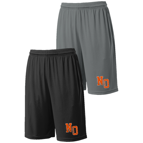 North Olmsted Athletic Boosters Shorts (S207)