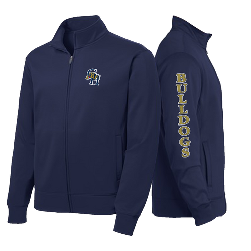 Garfield Heights Athletic Booster Club Full-Zip Jacket (RY071A/F382)