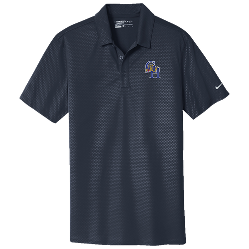 Garfield Heights Athletic Booster Club Nike Polo (RY071A)