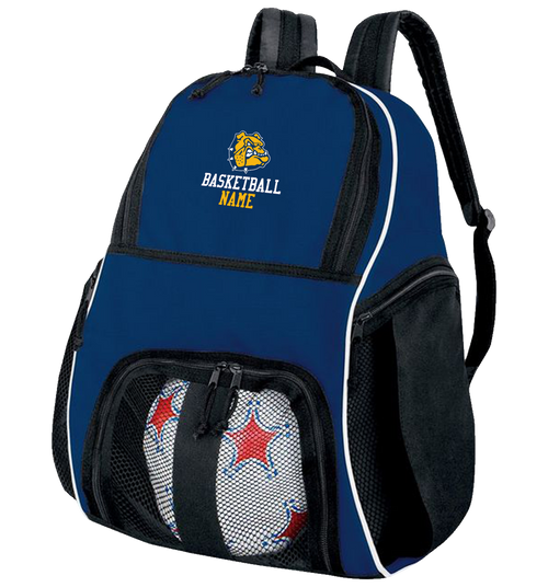 Olmsted Falls Basketball Association Player Backpack (RY035A)