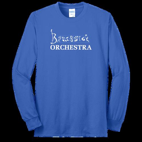 brunswick Orchestra LS Tee (F394)
