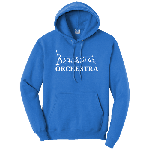 Brunswick Orchestra Hoodie (F394)