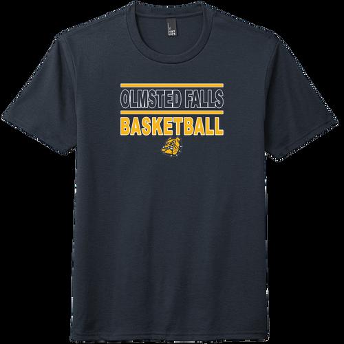 OFHS Basketball Tee (F389)