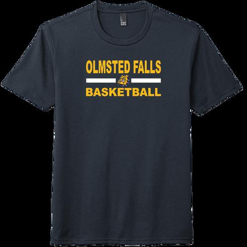 OFHS Basketball Tee (F199)