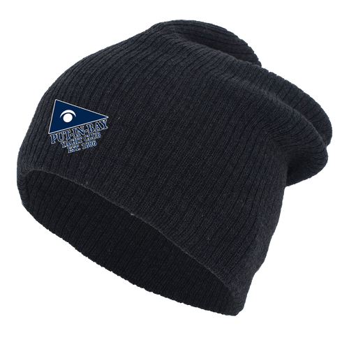 Put-In-Bay Yacht Club Beanie (RY175)