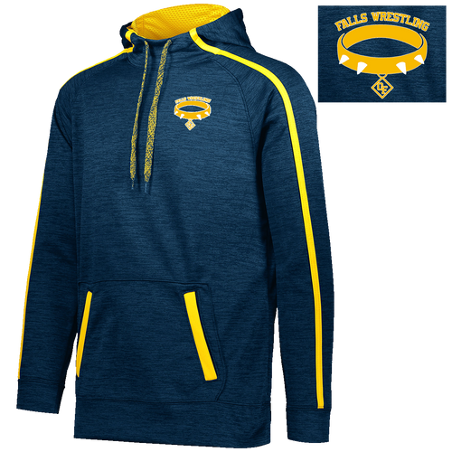 OFHS Wrestling Stoked Hoodie (RY096A)
